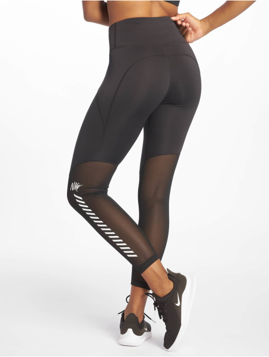 Nike Tights All-In czarny