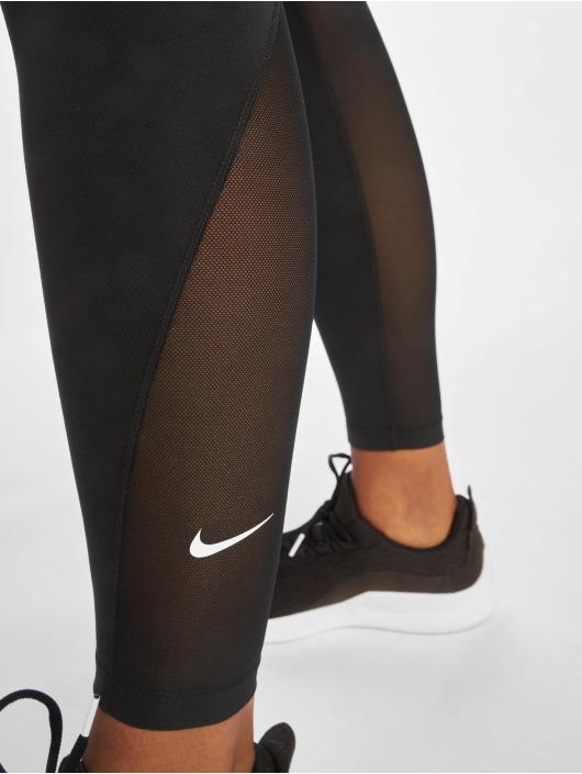 Nike Tights One 7/8 czarny