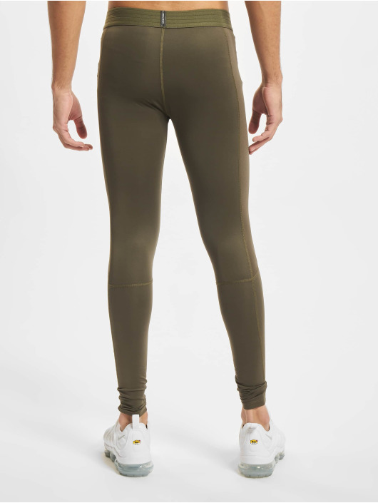 Nike Tights Pro kaki