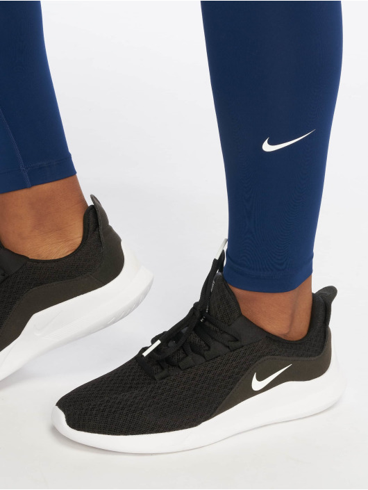 Nike Tights One modrá