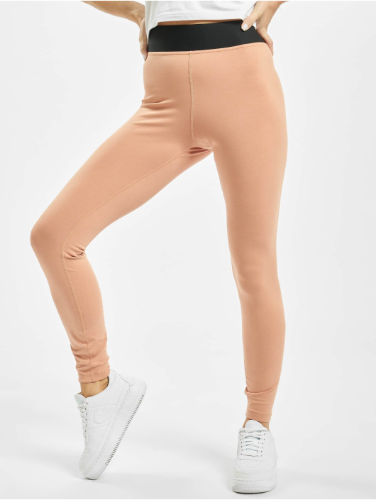Nike Tights Legasee HW Futura ružová