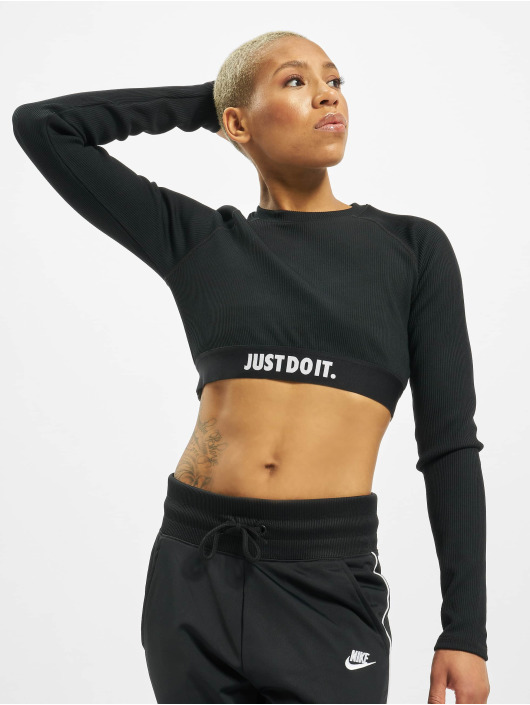 Nike Top JDI black