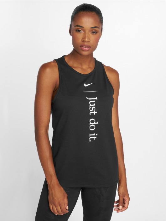 Nike Top Dry negro