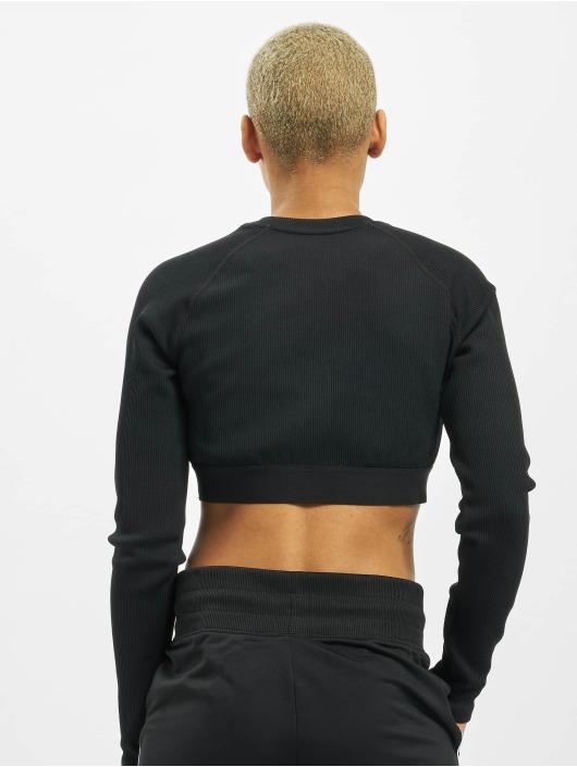 Nike Top JDI schwarz