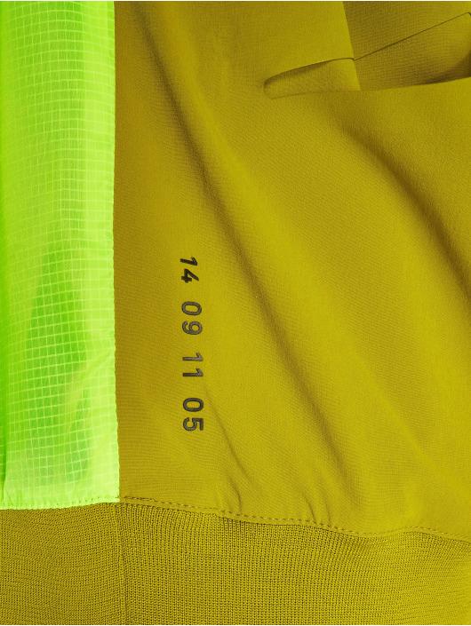 Nike Topper TCH PCK oliven