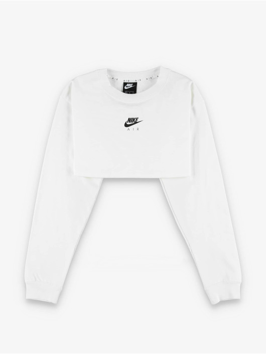 Nike Tops Air bialy