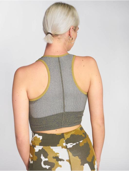 Nike Topy/Tielka Sportswear šedá