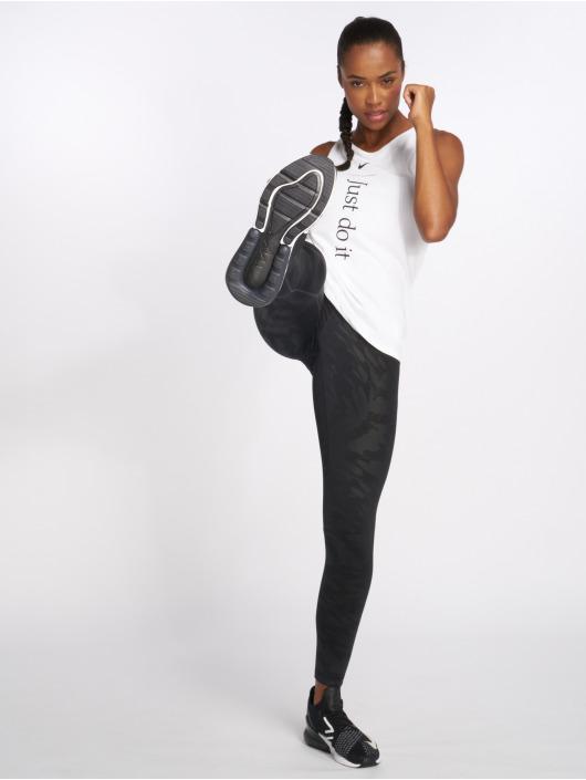 Nike Topy/Tielka Dry biela