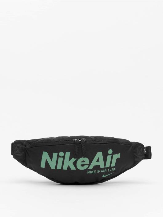 Nike Torby Heritage 2.0 czarny