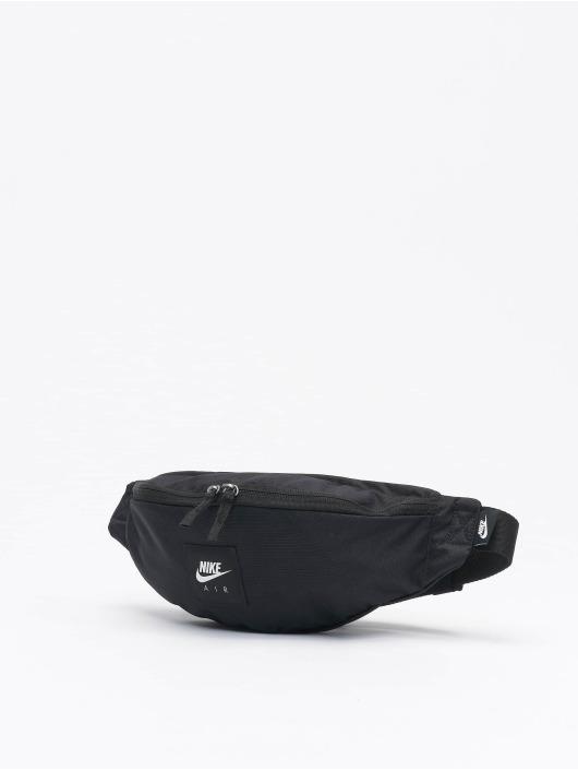 Nike Torby Heritage czarny