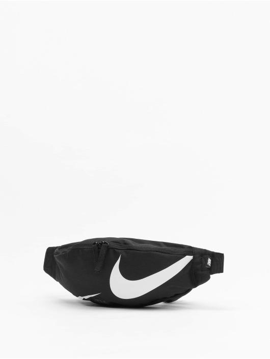 Nike Torby Heritage Waistpack czarny