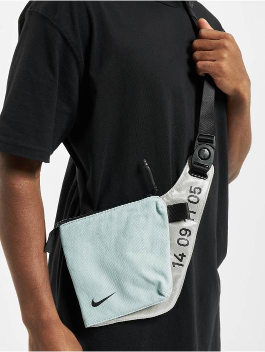 Nike Torby Crossbody turkusowy