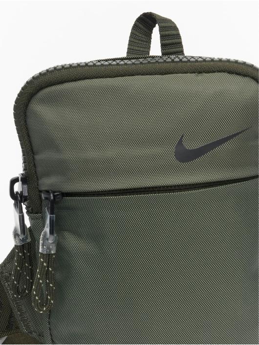 Nike Torby Sportswear Crossbody zielony