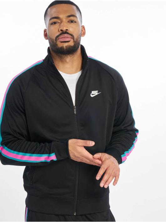 Nike Training Jackets N98 black