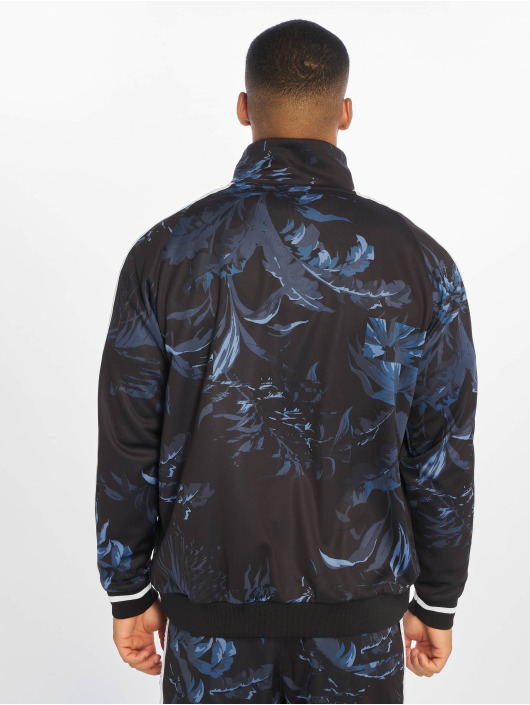 Nike Training Jackets NSP All Over Print black