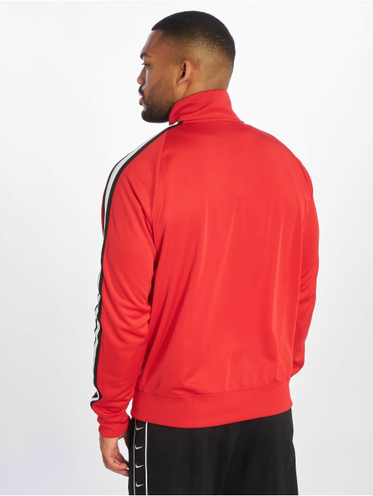 Nike Trainingsjacken HE PK N98 Tribute Jacket University èervená