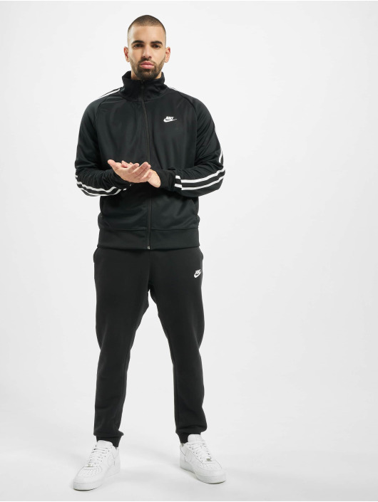 Nike Trainingsjacken N98 Tribute èierna