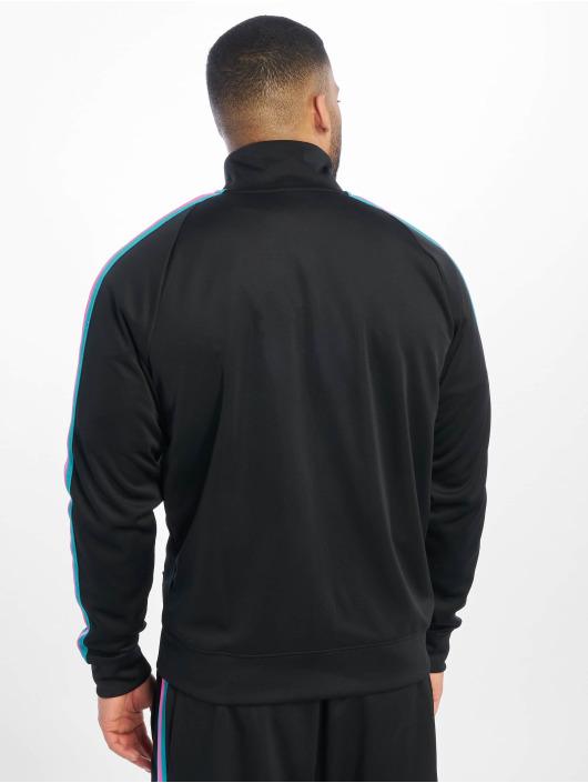 Nike Trainingsjacken N98 czarny