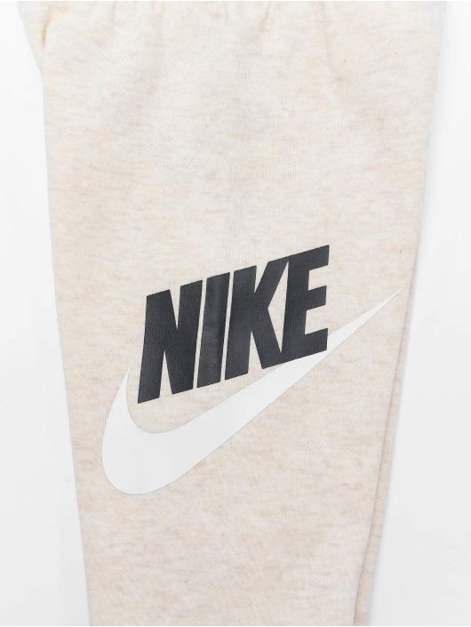 Nike Trainingspak Club HBR PO beige