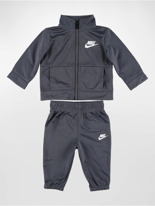 Nike Trainingspak NSW grijs