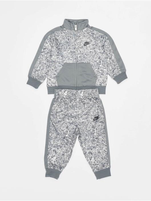 Nike Trainingspak Digi Confetti grijs