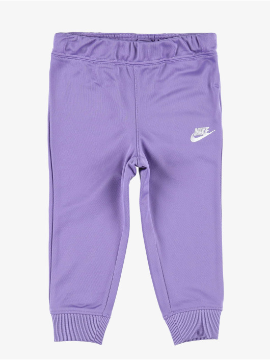 Nike Trainingspak G NSW Tricot paars