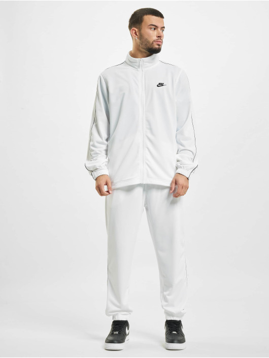 Nike Trainingspak Basic wit