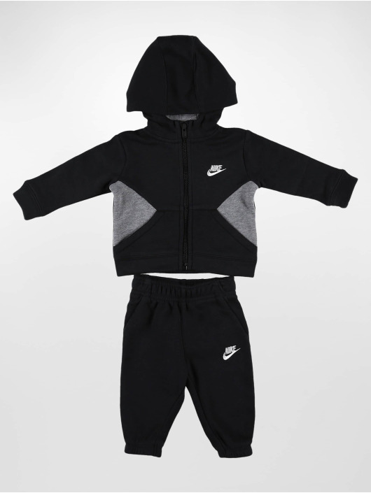 Nike Trainingspak Core zwart