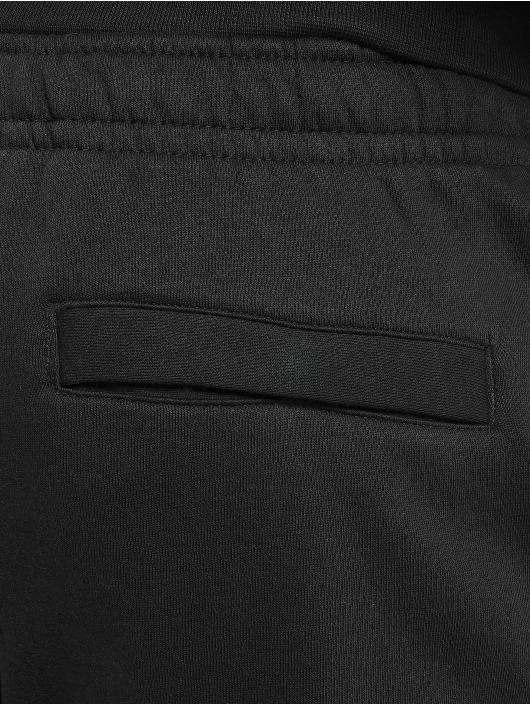 Nike Trainingspak Fleece zwart