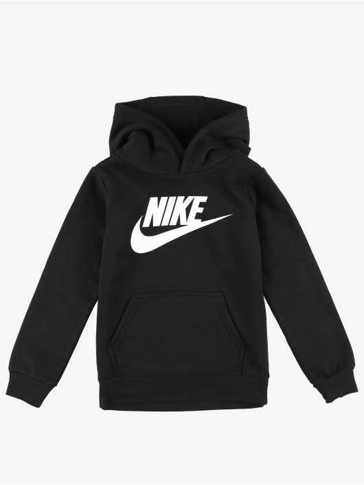 Nike Trainingspak NKB Club Fleece zwart