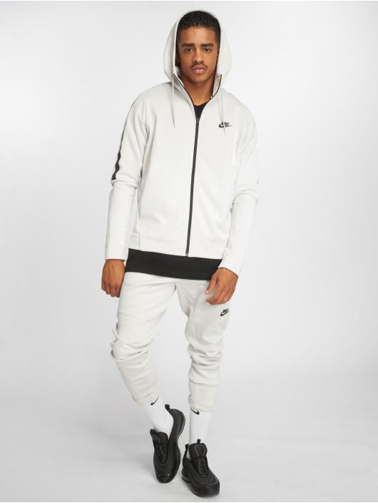 Nike Transitional Jackets Sportswear grå