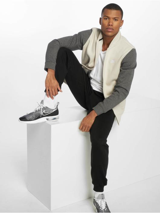 Nike Transitional Jackets Classico Sportswear grå