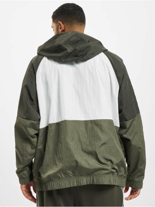 Nike Transitional Jackets Swoosh Woven grøn