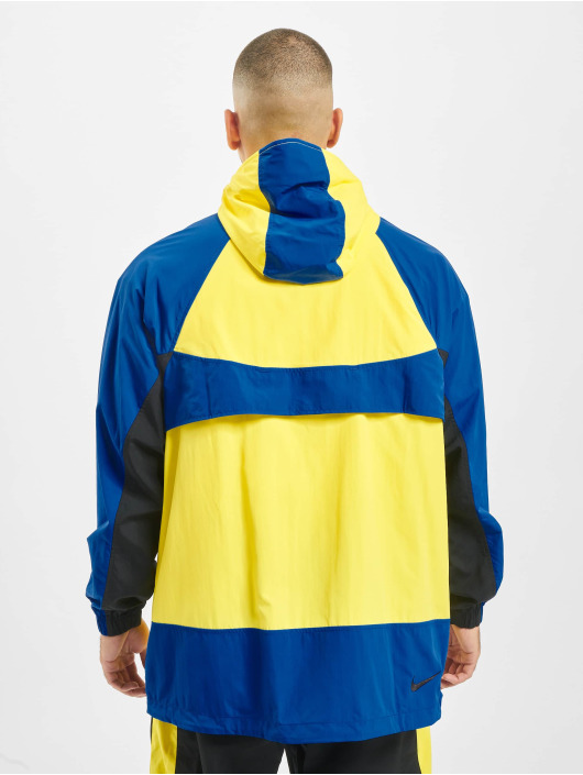Nike Transitional Jackets Re-Issue HD gul
