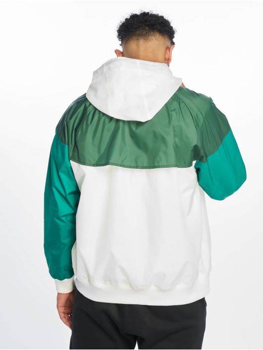 Nike Transitional Jackets Sportswear Windrunner hvit