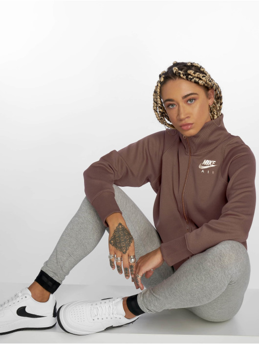 Nike Transitional Jackets Sportswear N98 lilla