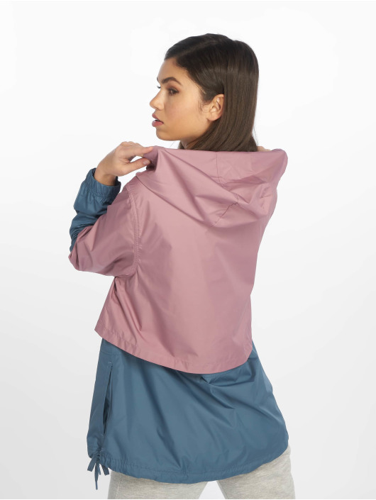 Nike Transitional Jackets Sportswear lilla