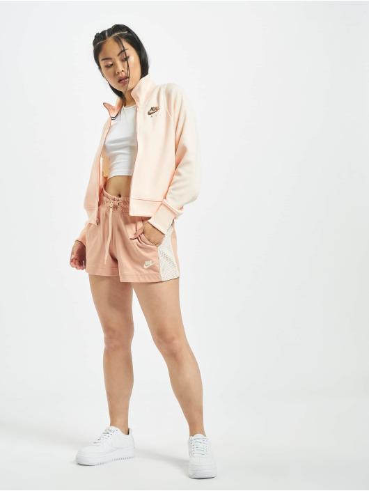 Nike Transitional Jackets Sportswear N98 rosa