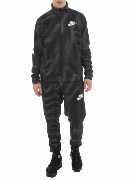 Nike Transitional Jackets GFX svart