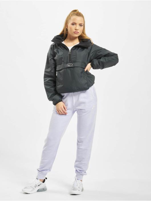 Nike Transitional Jackets Swoosh Synthetic Fill svart