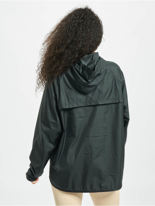 Nike Transitional Jackets Windrunner svart