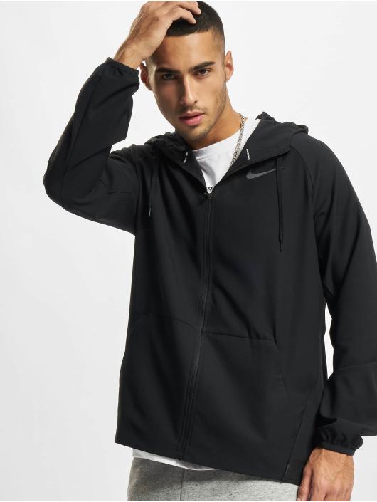Nike Transitional Jackets Dri-Fit Flex Vent Max svart