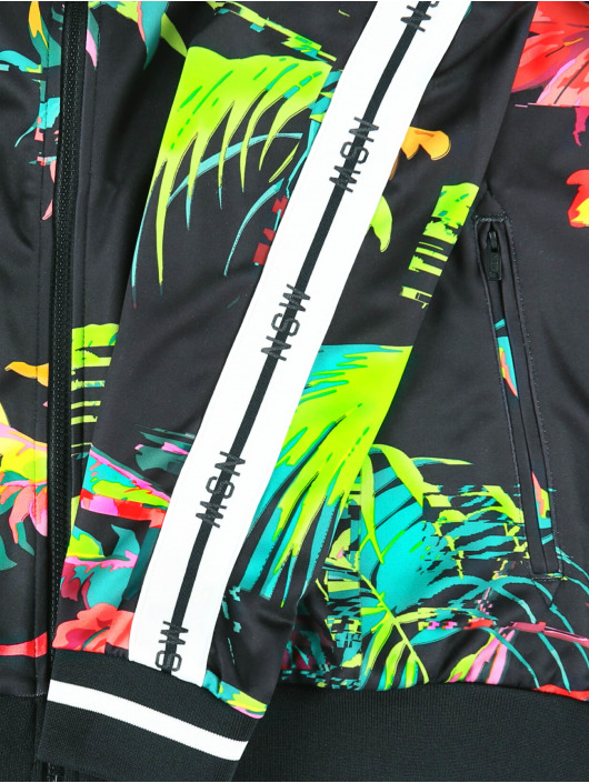 Nike Treningsjakke Sportswear Track Transition svart