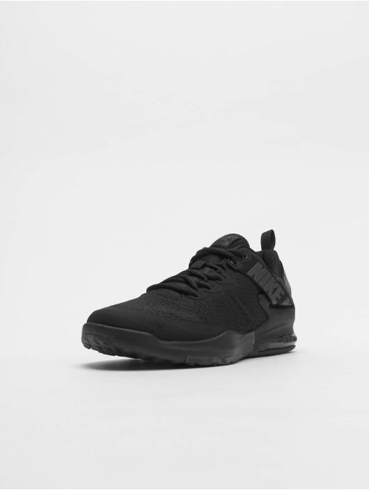Nike Treningssko Zoom Domination TR 2 svart