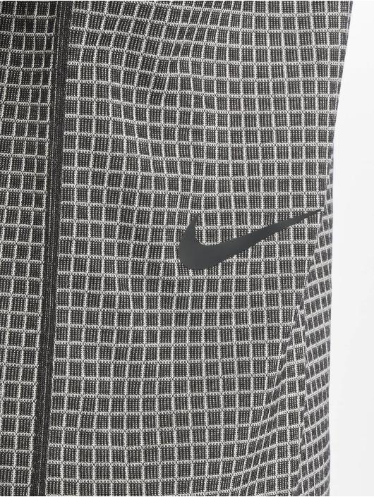 Nike Tričká TCH PCK SC SS GRD Knit èierna