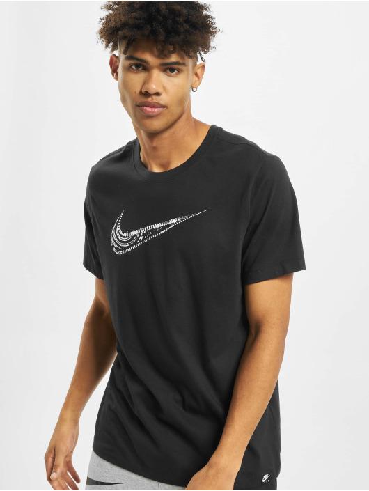 Nike Tričká AF1 èierna