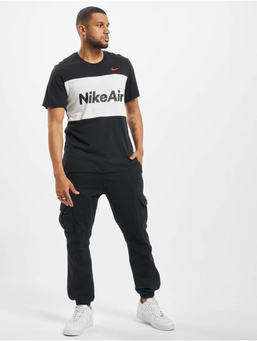 Nike Tričká Air SS èierna