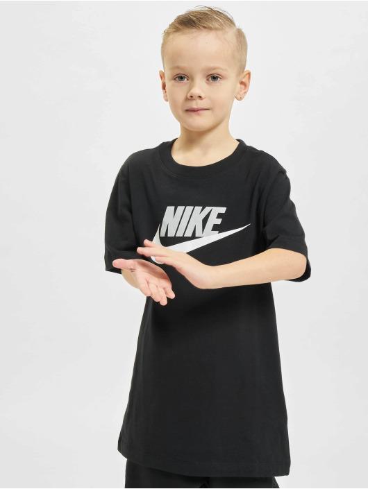 Nike Tričká Futura Icon TD èierna