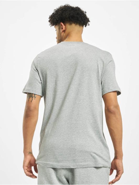Nike Tričká Air 2 šedá