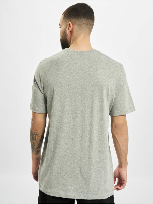 Nike Tričká M Nsw Sp Brandmarks Hbr šedá